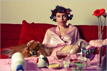 9 тревожных звоночков о том, что в женщине проснулась «тетка»