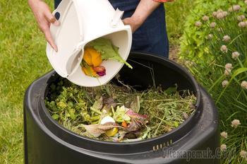 Готовим на даче компост: правила и технология изготовления органического удобрения