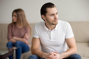 Топ-9 мужских обид, которые разрушают отношения