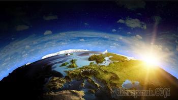 Научные факты о земле, которые вы не знали
