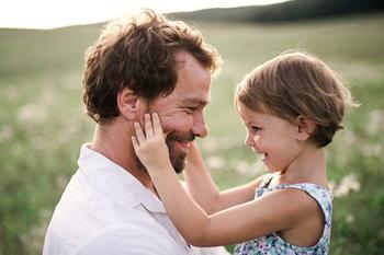 Что должен знать и уметь отец девочки