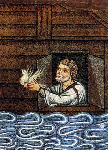 О Ное и ковчеге