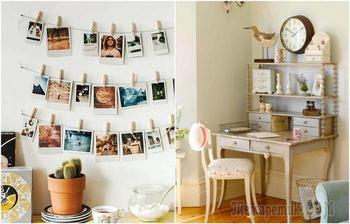 8 вещей, которые помогут сделать квартиру уютной, несмотря на маленький бюджет