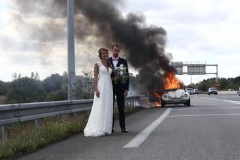 20 остросюжетных примеров, почему идеальной свадьба бывает лишь в кино