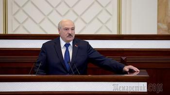 «Преступили красные линии»: Лукашенко высказался о ситуации с самолетом