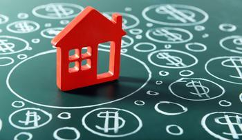 Жилищное ипотечное кредитование в России