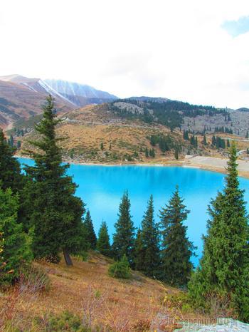 БАК- Большое Алма-Атинское Озеро