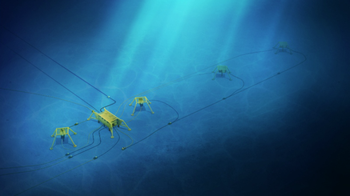 Россия разрабатывает собственные технологии подводной добычи углеводородов
