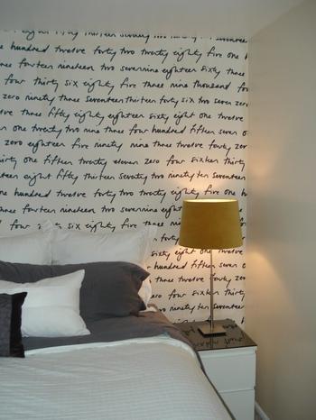 30 творческих идей украшения стены