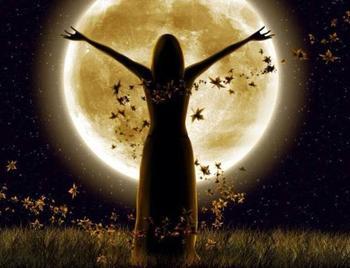 5 правил, как вести себя во время лунного затмения