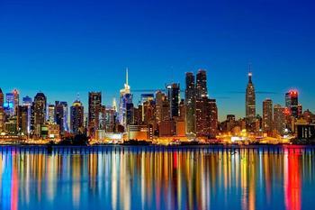 15 легендарных достопримечательностей Нью-Йорка