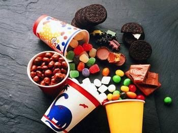 12 выводов о сладостях