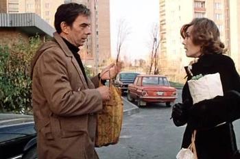Как снимали «Москва слезам не верит»?
