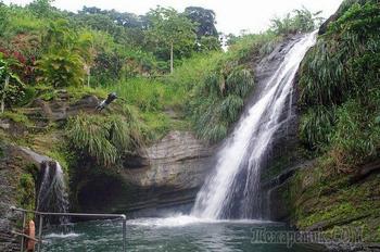 Достопримечательности Гренады