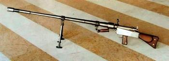 Ружьё-иностранец, или Как на вооружении вермахта появилось чехословацкое оружие