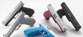 Двуствольный пистолет: характеристики и лучшие модели