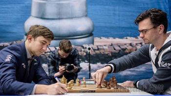 «Французский дебют против Карякина посоветовал друг»