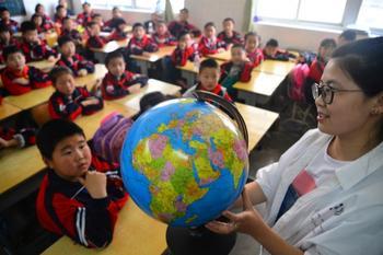 10 вещей о китайской школе, которые я узнала, поработав учителем в Китае