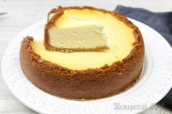 Торт «Чизкейк»