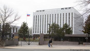 Имя Бориса Немцова увековечат в Вашингтоне