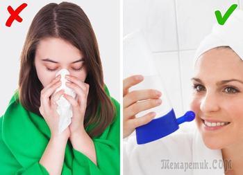 9 советов, которые помогут справиться с аллергией и не глотать горстями таблетки