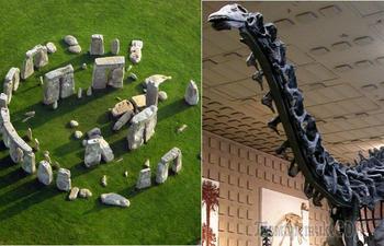 Научные факты, которые доказывают, что многие представления о древнем мире были неправильными