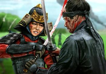 Женщины-воины: 12 самых известных воительниц в нашей истории