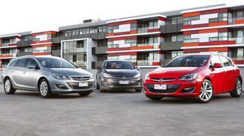 Opel Astra J с пробегом: не совсем удачные коробки и совсем неудачные моторы