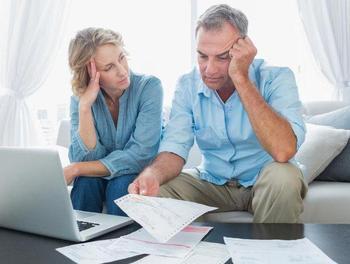 Проблема с кредитами в банке и ее решение