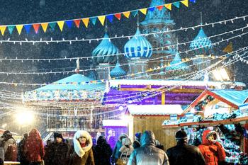11 самых известных новогодних и рождественских ярмарок планеты