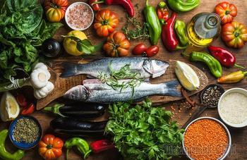 Питание для профилактики головных болей: 7 продуктов