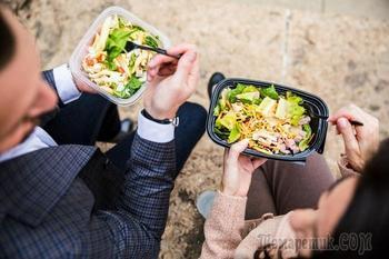 8 советов для тех, кто любит хорошо питаться, но терпеть не может готовить