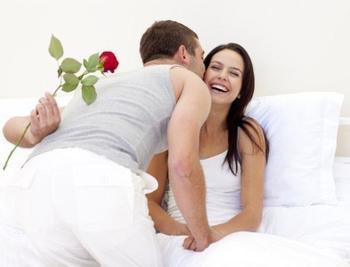 Как просить у мужчин подарки правильно?