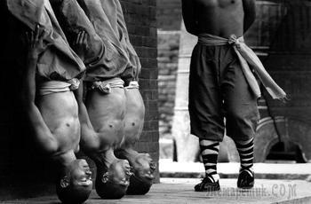 10 весьма распространённых, но далёких от реальности мифов о монахах Шаолиня