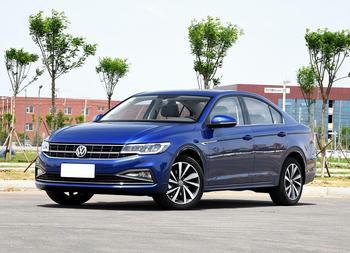 Volkswagen Bora 2019 – новый седан Фольксваген Бора для Китая