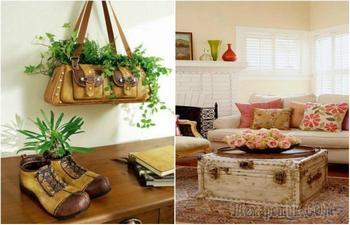 20 необычных деталей, которые украсят интерьер квартиры