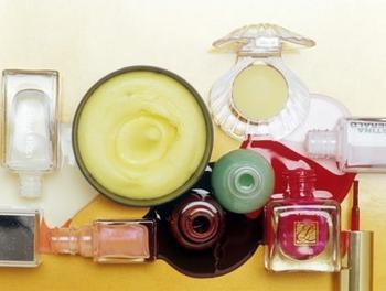 Правильное хранение косметических продуктов