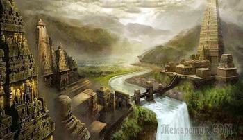 Из-за чего рухнули 6 самых высокоразвитых древних цивилизаций: секреты, открытые недавно