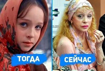 Вот как сейчас выглядят красивые советские актрисы,которые исчезли с экранов