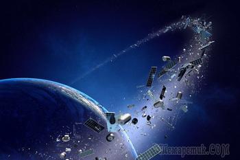 Эффект Кесслера и еще 10 терминов из космонавтики, которые необходимо знать