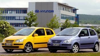 Выбираем подержанный Hyundai Getz