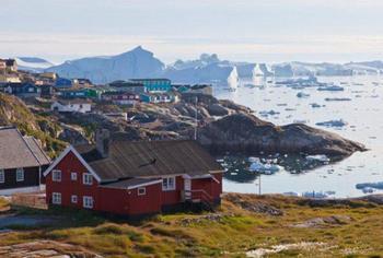 10 туристический направлений, для всех тех, кто не любит жару
