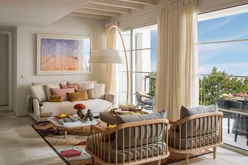 Прекрасные апартаменты для отпуска на Майорке