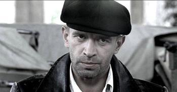 Еврейский волкодав Давид Курлянд — реальный прототип Гоцмана из сериала «Ликвидация»