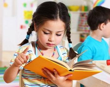 Что такое интерактивное чтение и зачем оно детям?