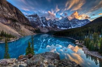 Красивейшие места планеты, где не снуют толпы туристов