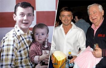 Как сложилась судьба старшего сына Олега Табакова
