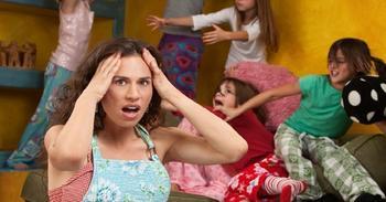Почему материнство так пугает женщин?