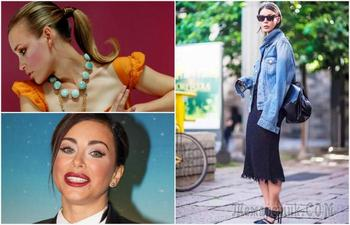 9 ошибок стиля, которые часто допускают женщины после 35