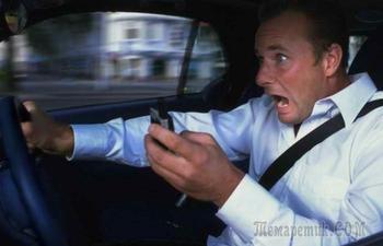 Happy end: 5 советов, которые помогут совладать с автомобилем в случае отказа тормозов